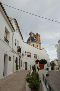 Vacaciones rurales: casas en la Comunidad Valenciana