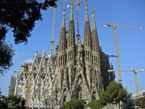 Mil actividades que hacer en Barcelona en otoño