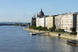 Unas vacaciones para dos a Budapest