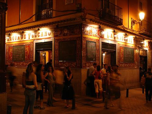 Las 5 mejores atracciones turísticas de España