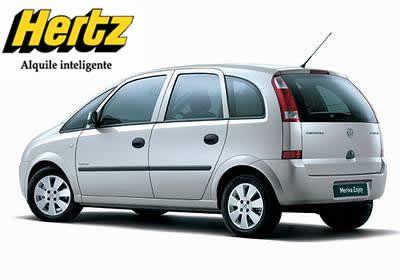 Obtiene descuentos al alquilar un coche con Hertz