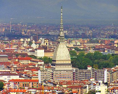 Hoteles a buen precio en Italia – Turín