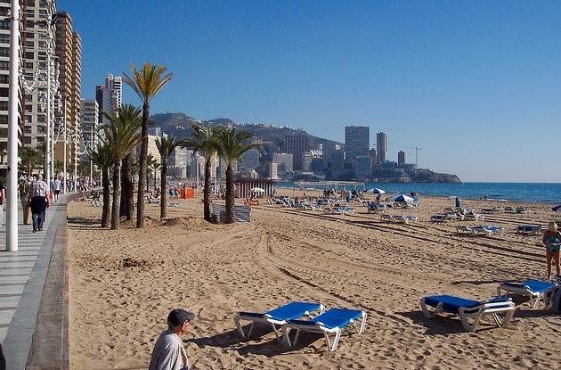 Benidorm: un destino seguro para las familias – Sol, mar y arena. – Parte 2