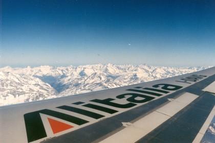 Europa y Asia más cerca con Alitalia