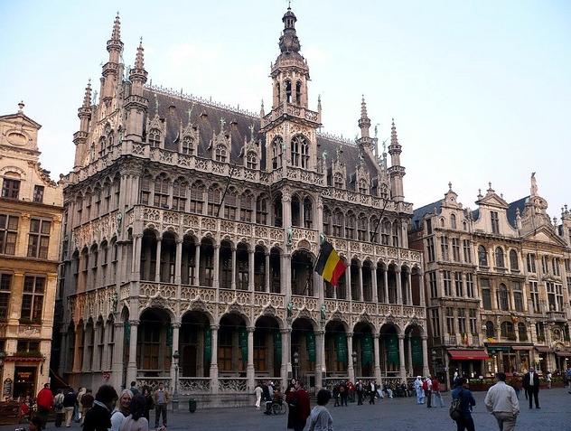 Museos para explorar en Bruselas, cerca del Hotel Brussels City  – Parte 2