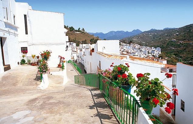Torrox en la Costa del Sol – España – Parte 2