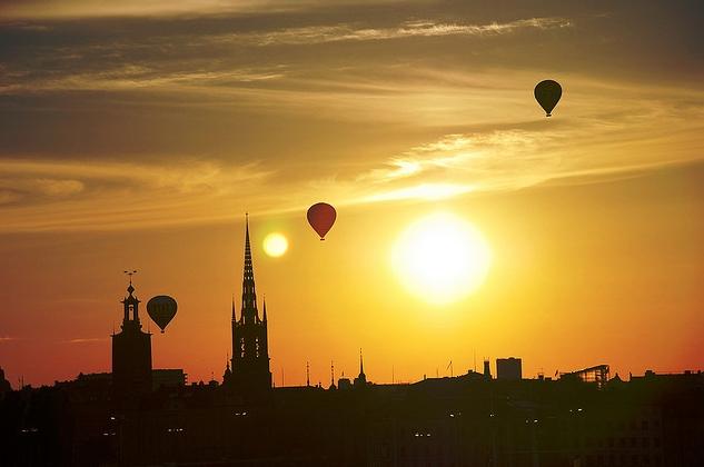 Viajes en Europa – Explora los países escandinavos– Parte 1