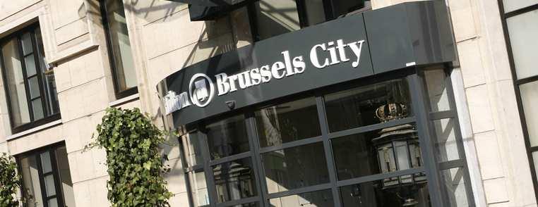 Museos para explorar en Bruselas, cerca del Hotel Brussels City  – Parte 1