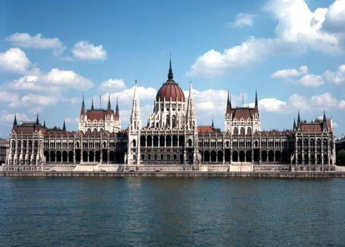 Budapest – El  destino feliz para viajes familiares de fin de semana