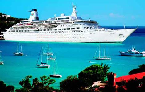 Cruceros baratos por el Mediterráneo con Rumbo