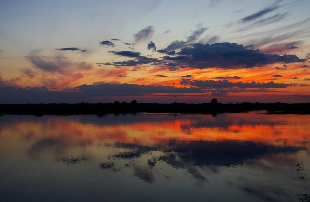 El Delta del Danubio, Milagro de la Europa del Este