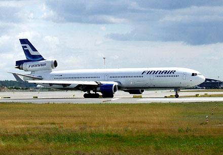 Viajes baratos Semana Santa. Nueva ruta Málaga-Finlandia con Finnair