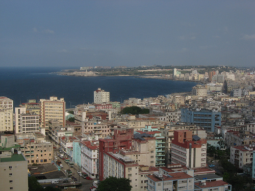 Especial Día del Padre en La Habana, Cuba