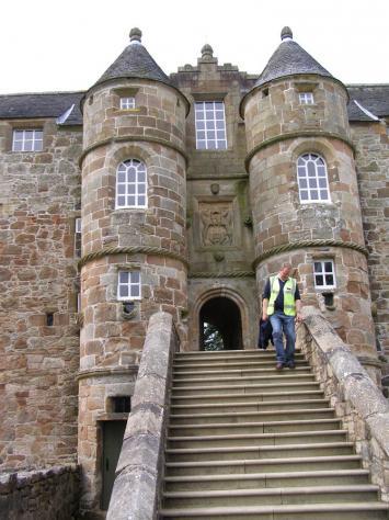 Ayrshire – Histórico, Romántico y Majestuoso