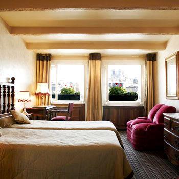 Best Western Hotel Left Bank St Germain: Justo lo que necesita de un hotel en París