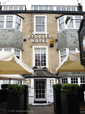 Los mejores hoteles pequeños de Europa
