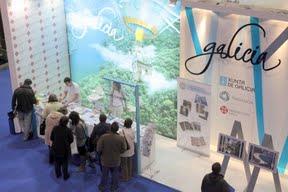 Arranca Turexpo, el salón de turismo de Galicia