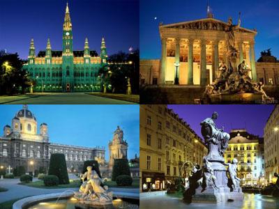Viena, el hogar de la música