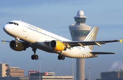 Nuevos vuelos para el verano con Vueling