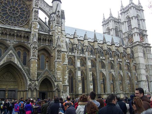 William y Kate: Amor y bodas en Londres