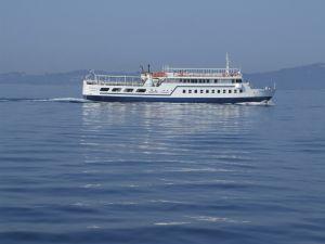 Aumenta el turismo de cruceros