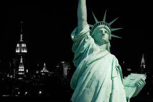 Vacaciones en pareja en Nueva York