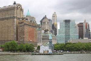Un fin de semana en Nueva York