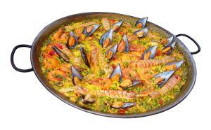 Un repaso a la gastronomía española