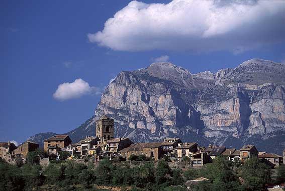 Conozca Aragón y sus provincias