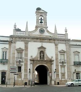 Escapada a la ciudad portuguesa de Faro