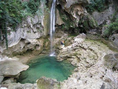 Turismo rural en Cazorla
