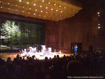 Jazz en Agosto. Salidas viajeras a Lisboa