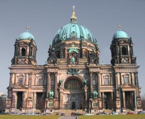 Vacaciones verano: Berlín