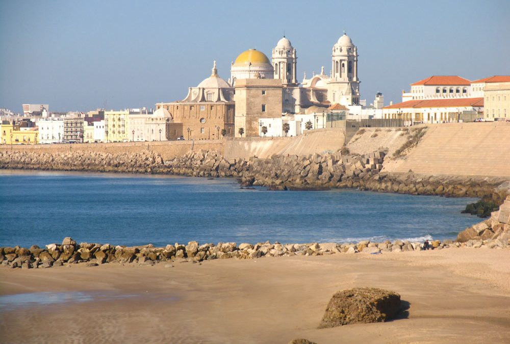 Cádiz, otro destino para el turismo rural en España