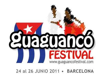 Barcelona y su II Festival Internacional del Guaguancó