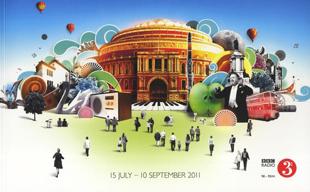 La temporada de Proms de Londres. Un viaje muy musical para este verano