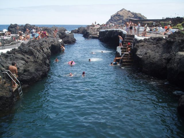 Conozca Garachico, en Tenerife