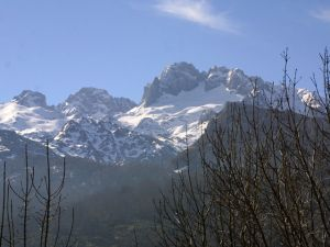 Montañas españolas para este verano II