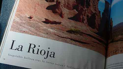 De vinos por La Rioja. Un poco de historia