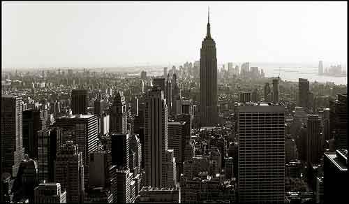 Volar a Nueva York durante este año