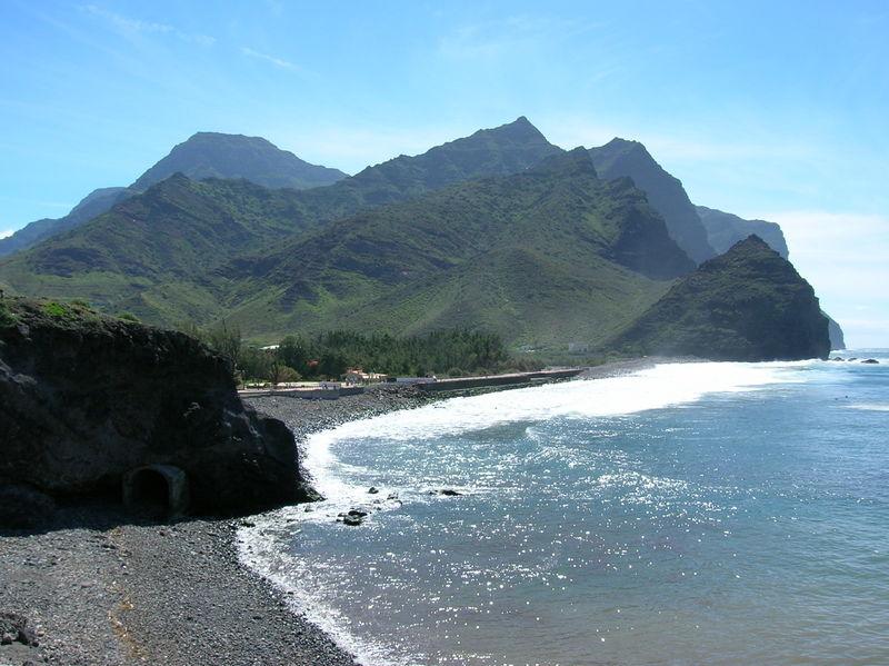 Vive el ecoturismo en las Islas Canarias