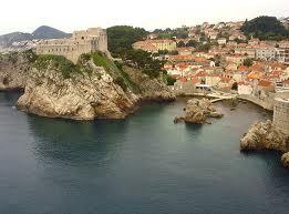 Croacia, Dubrovnik, la hermosa costa Dálmata