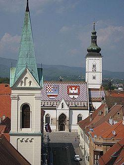 Croacia, Zagreb. Un buen destino para salidas viajeras de otoño