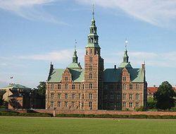 dinamarca Rosenborg_cph