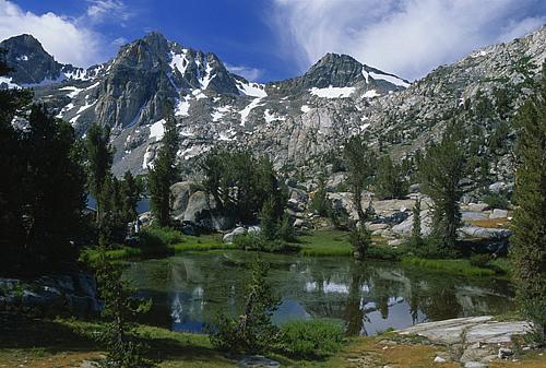 Viva el ecoturismo en Sierra Nevada