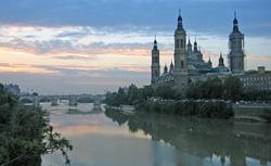 Conoce Zaragoza, Fiestas del Pilar