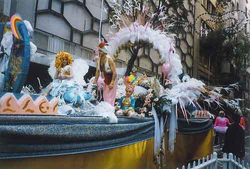 Carnaval de Tenerife. Una experiencia única