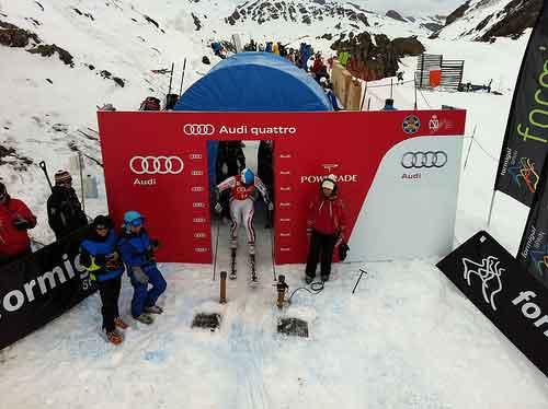 Consejos para preparar nuestro equipo de esquí. Salidas a la nieve