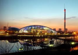 Escocia, la victoriana Glasgow