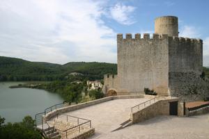 El Penedés, Cataluña, ruta vinos D.O